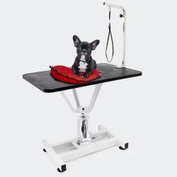 Negovalna miza za živali 51716