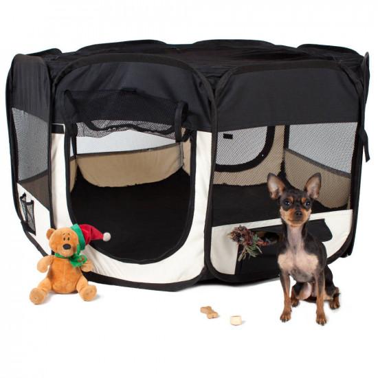 Tekstilna kletka za male živali 400734