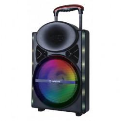 Karaoke zvočni sistem, prenosni/voziček, BLUETOOTH/USB/MP3/SD/RADIO