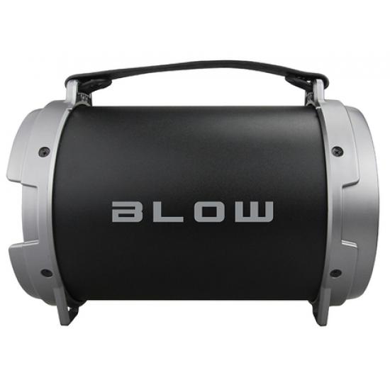 Bluetooth prenosni zvočnik Blow BT2500 FM radio, 150W+subwoofer, USB, microSD