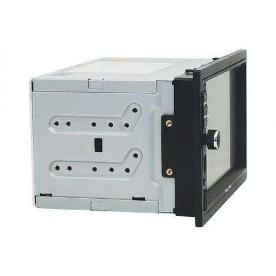 "Avtoradio BLOW AVH9880 78-220 MP5 / 2DIN / LCD 7"" / RDS / GPS"