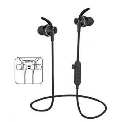 Bluetooth športne slušalke PLATINET IN-EAR črne