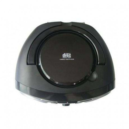 FM RADIO Player MANTA BBX004 Radio CD, MP3, USB
