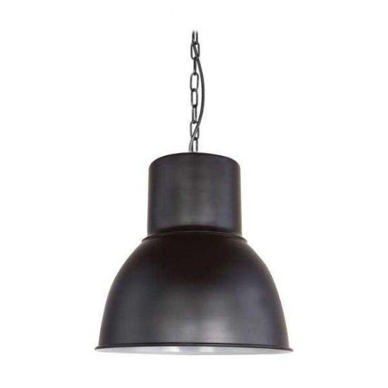 Viseča svetilka Ferotehna Winston Black D35