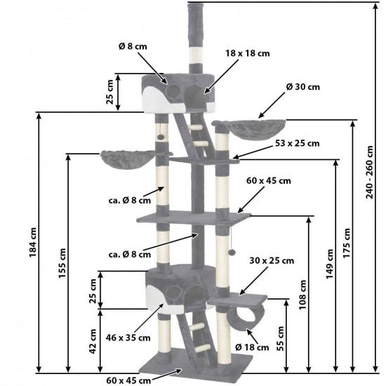Mačji praskalnik 401638