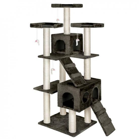 Mačji praskalnik 400560