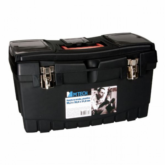 Plastična kaseta 55x32x31 cm
