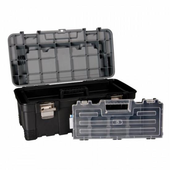 Plastična kaseta 55x28x24 cm