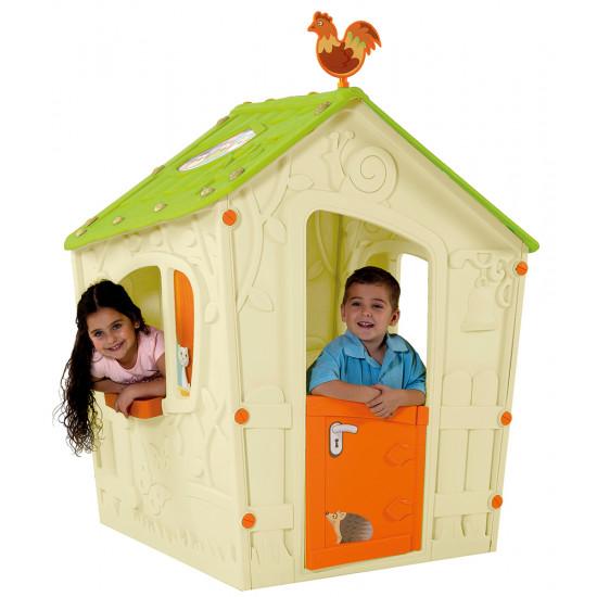 KETER otroška hiška 207196