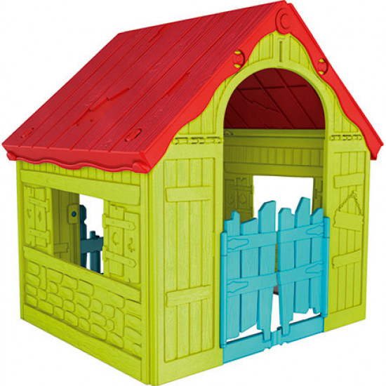 KETER otroška hiška 208151