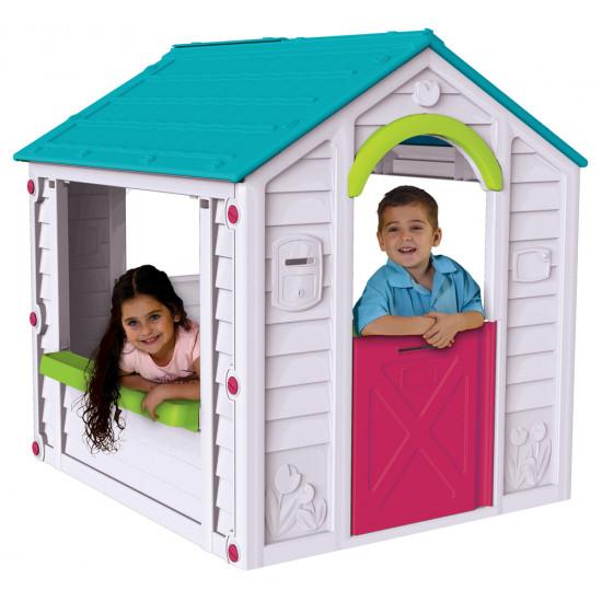 KETER otroška hiška 352702
