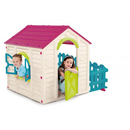 KETER otroška hiška 304671