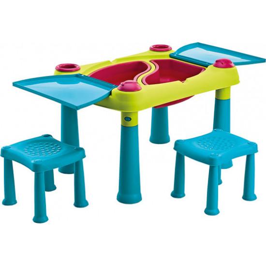 KETER otroška igralna miza 324961
