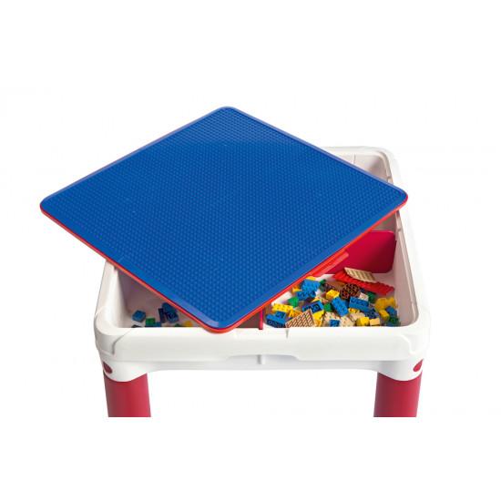 KETER otroška igralna miza 681250